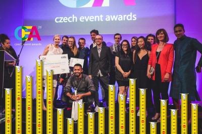 Soutěž CEA 2016 zná své vítěze!