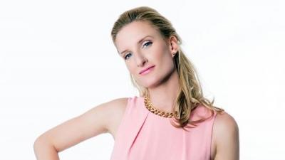 Adéla Banášová: S trémou nebojujem