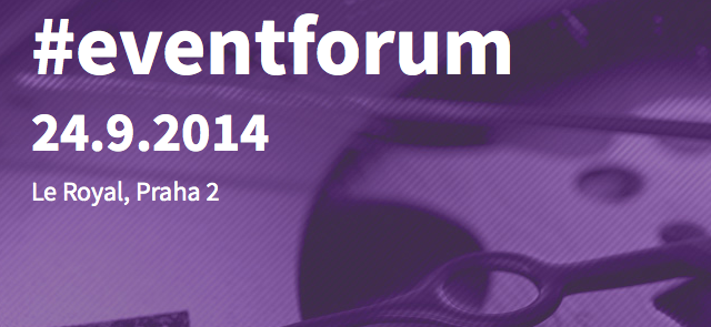 #evenforum: Poslední šance zúčastnit se události podzimu