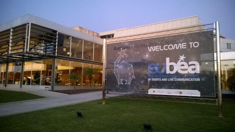Živě ze Sevilly: EuBEA Festival začal