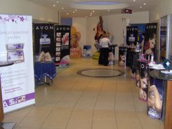 AVON RoadShow 2006