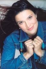 Moderátorka Mahulena Bočanová