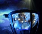Balet ve vodni kouli by Event Factory 03