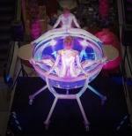 Balet ve vodni kouli by Event Factory 07